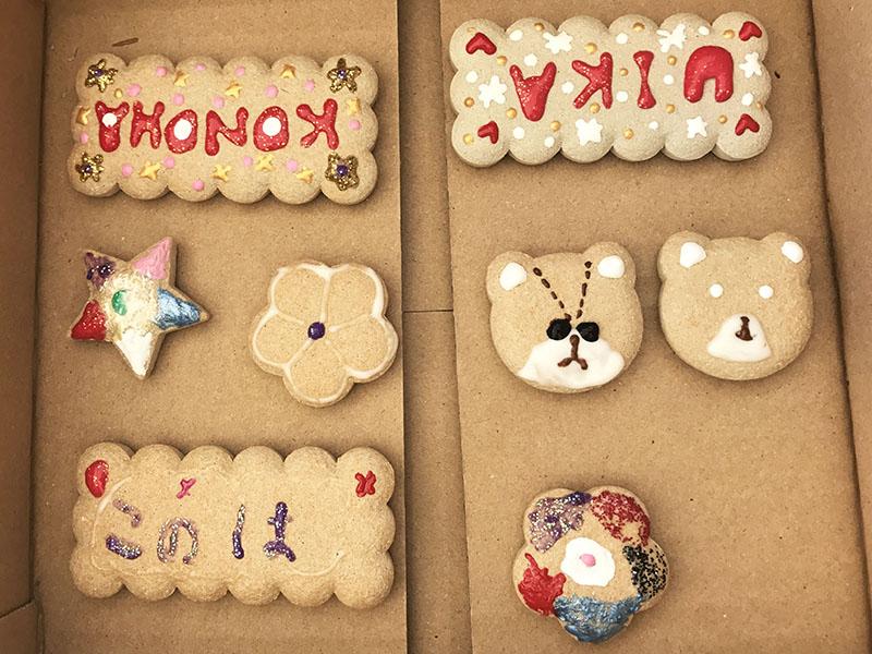 土岐美濃焼祭り クッキータイル