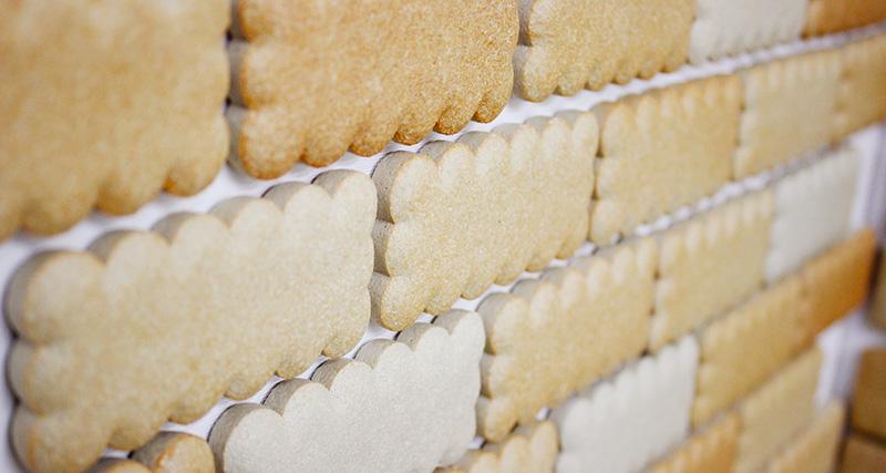 クッキータイル イメージ