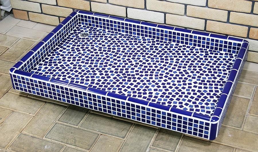 洗面台LLサイズ0224ルリ